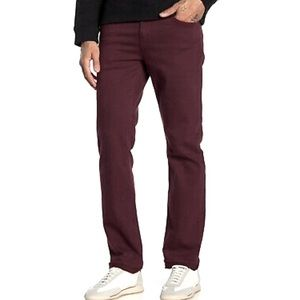 7 For All Mankind Slimmy Luxe Performance Jean